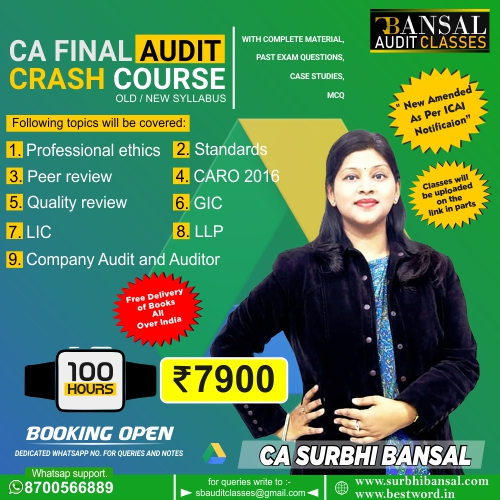google-drive-classes-for-ca-final-audit-crash-course---by-ca-surbhi-bansal--(new-&-old-syllabus)