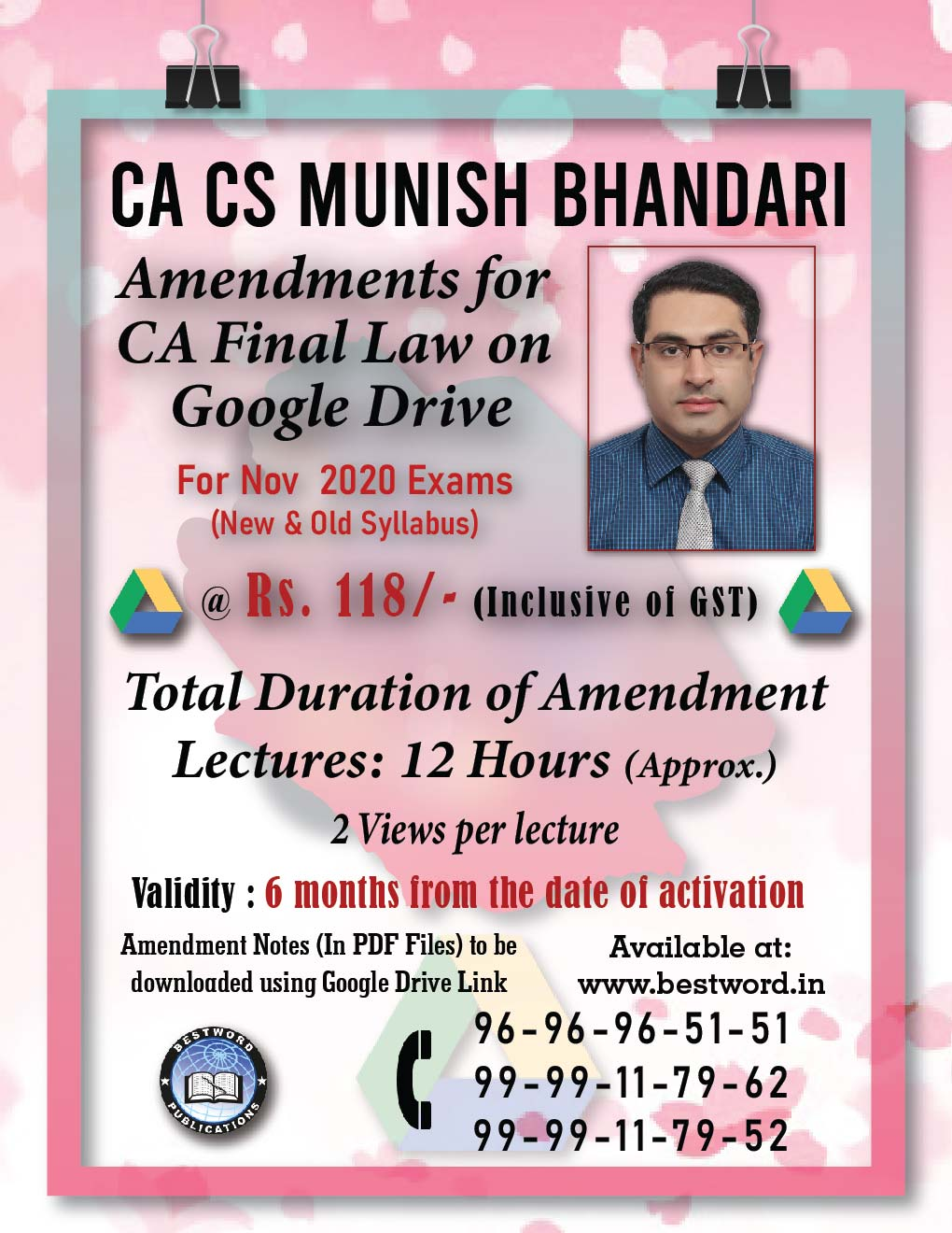 amendments-for-ca-(final)-law-on-google-drive---for-november-2020-exams-(new-and-old-syllabus)