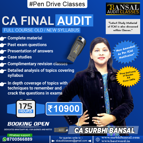 pen-drive-classes-for-ca-final-audit---by-ca-surbhi-bansal---new-&-old-syllabus)