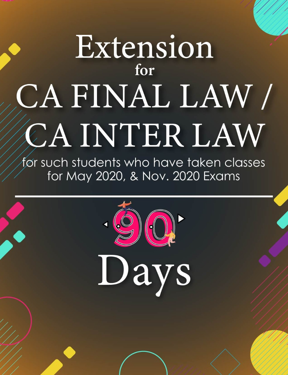 extension-of-ca-final-law-and-ca-inter-law-lectures-for-90-days