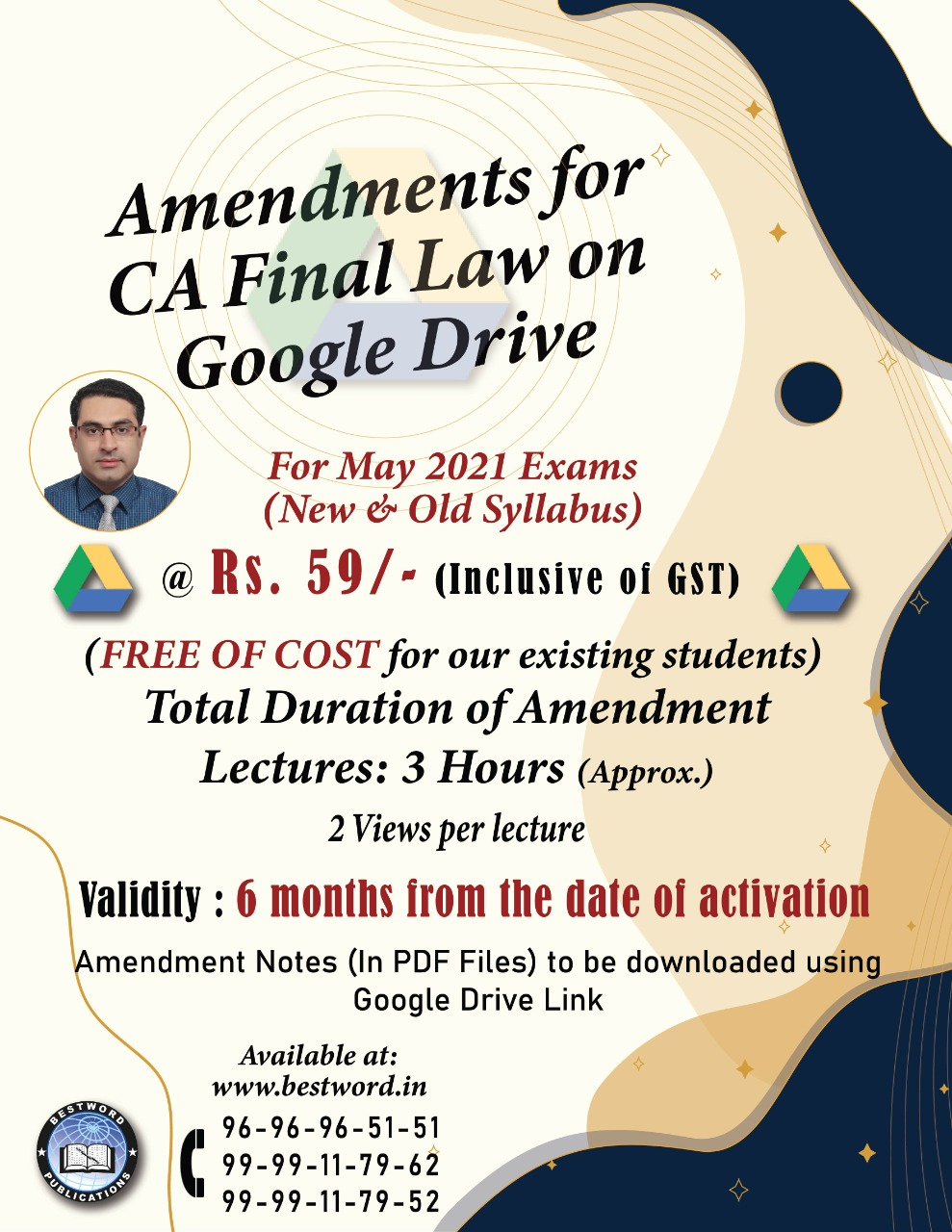 amendments-for-ca-(final)-law-on-google-drive---for-may-2021-exams-(new-and-old-syllabus)
